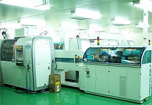 מפעל ייצור דיסקים